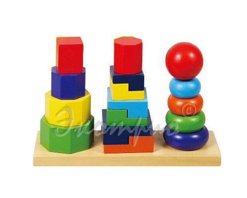 Пирамидка-3